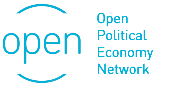 Open economies, open societies, open minds.